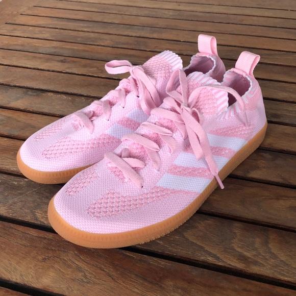 Adidas Samba PrimeKnit sneakers size 8 NWT a23a3b6af